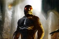 Picture Crysis 2, nanosuit, Alcatraz, James Rodriquez