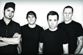 Picture group, rock, men, musicians, Billy Talent